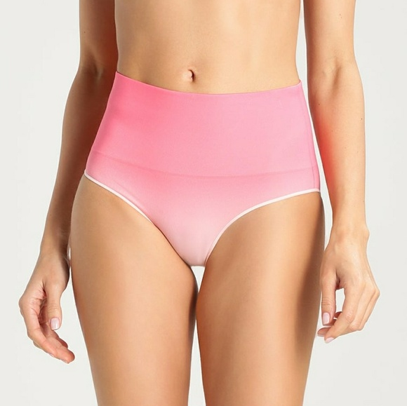 e9ef6922291 Spanx Everyday Shaping Panties Watermelon Ombre